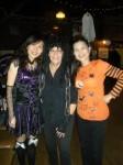 BnB Halloween 2012
