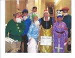 Bonanza Bash Snow White & 6 Dwarfs 50 Yrs. Later 2003