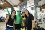 SmK Halloween green man 10.30.11