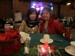 BnB Annual Christmas Dinner/Dance 2012